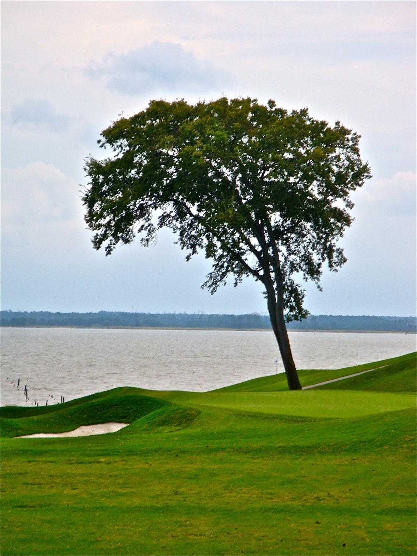 Golf's Majesty at Kingsmill Resort