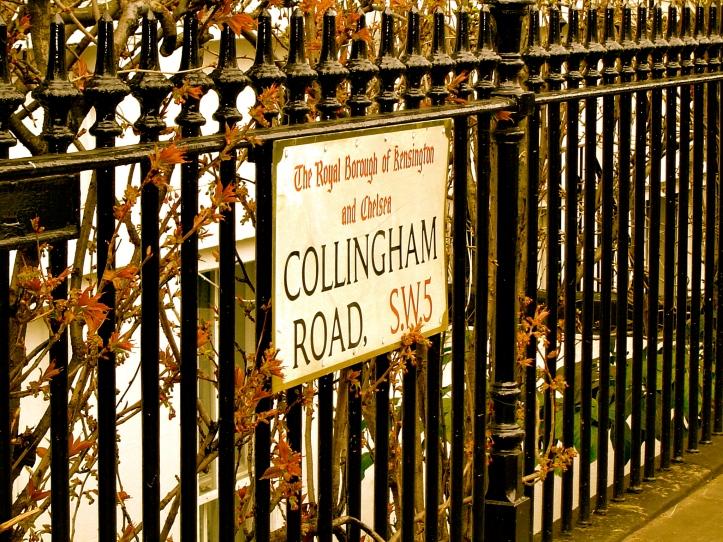 A Kensington Street