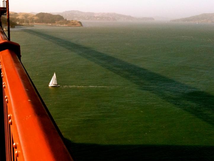 Shadow Sailing