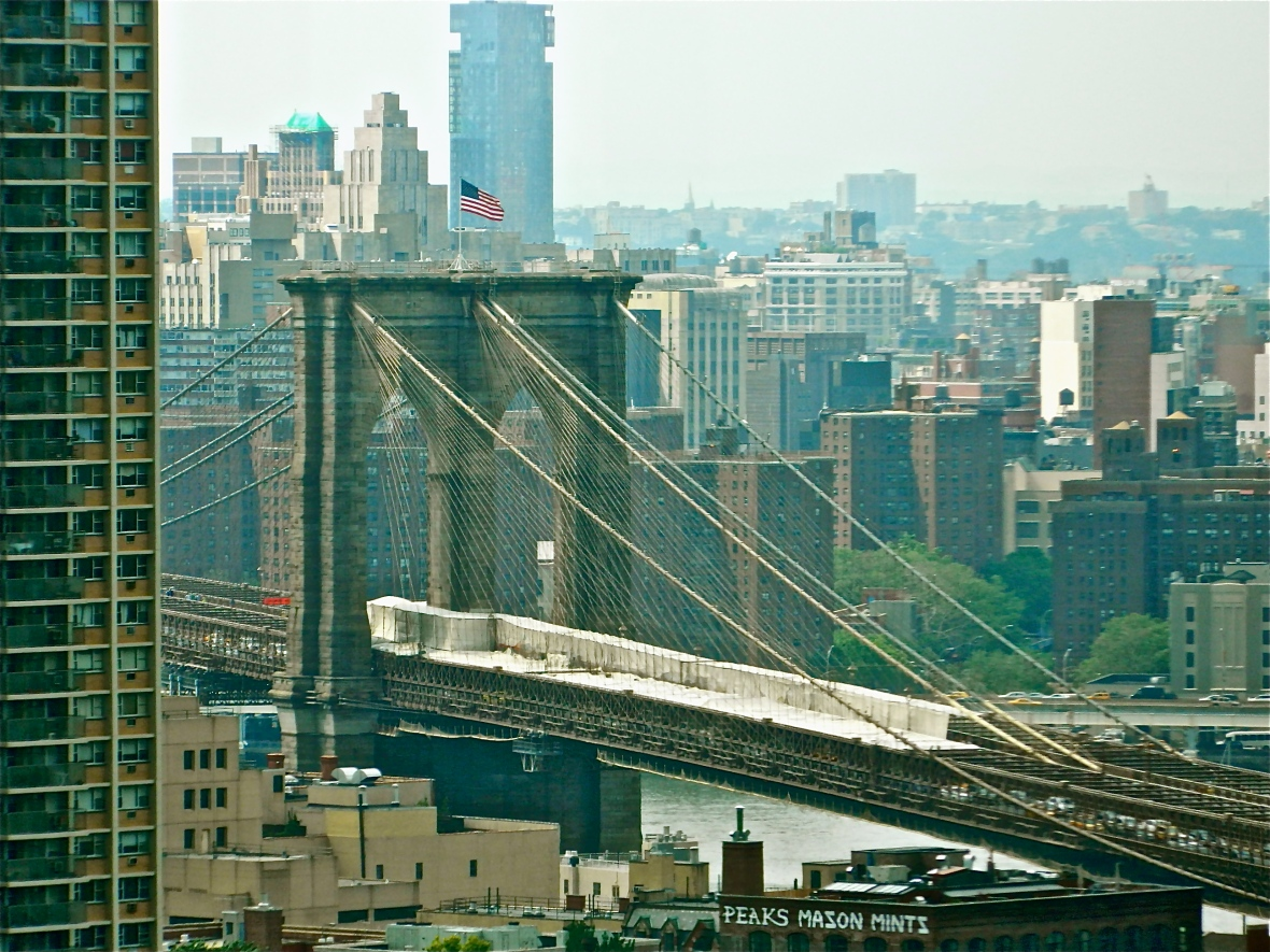 Brooklyn's Bridge