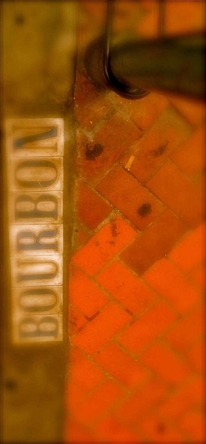 Bourbon on Bourbon