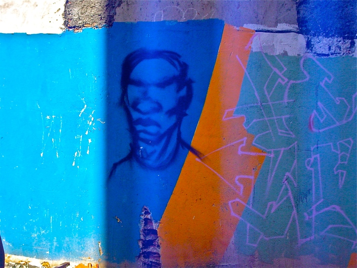 Grafite do Brasil