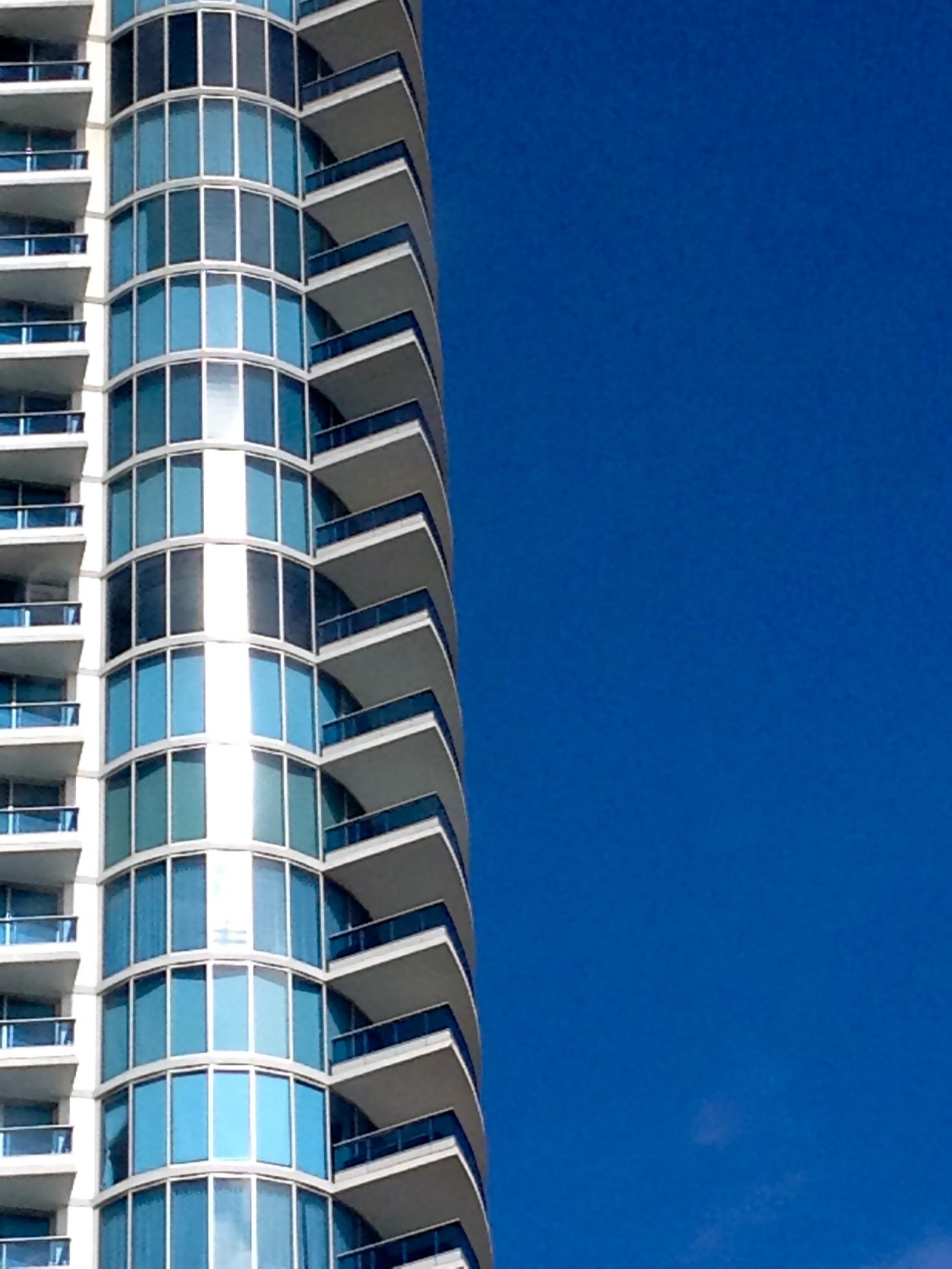 Blue Miami