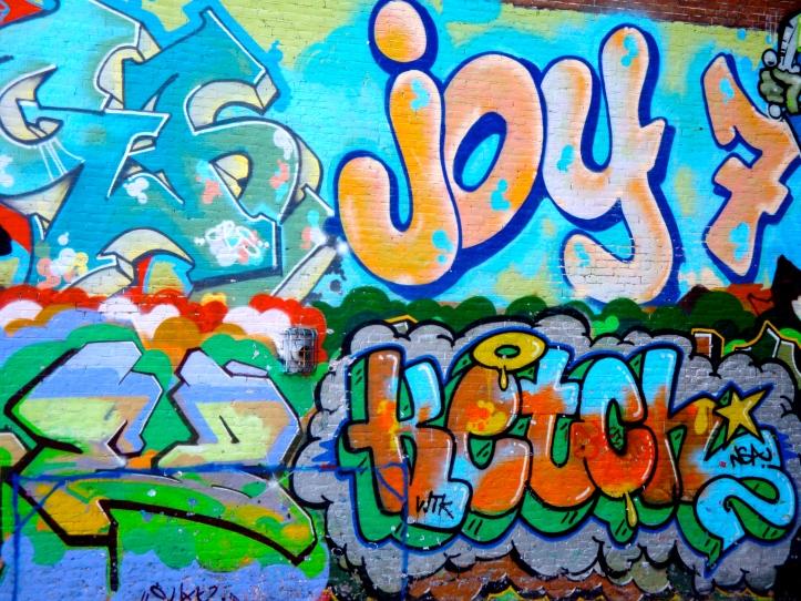 Joy 7