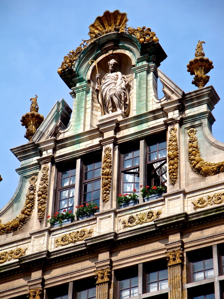 Grand Place Guild Windows