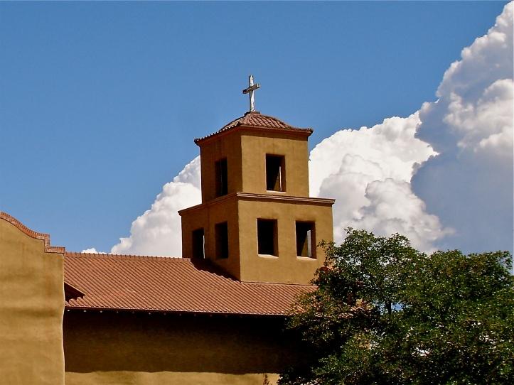 Iglesia Cupola