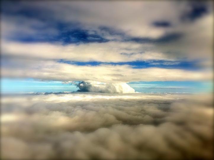 Dreamy Cloud