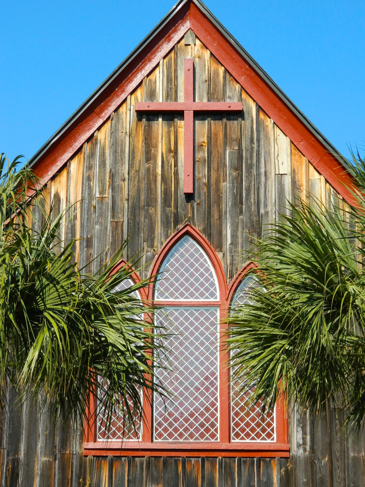 Cross Church Colors