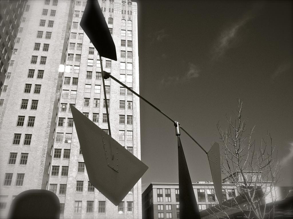 MOMA Calder