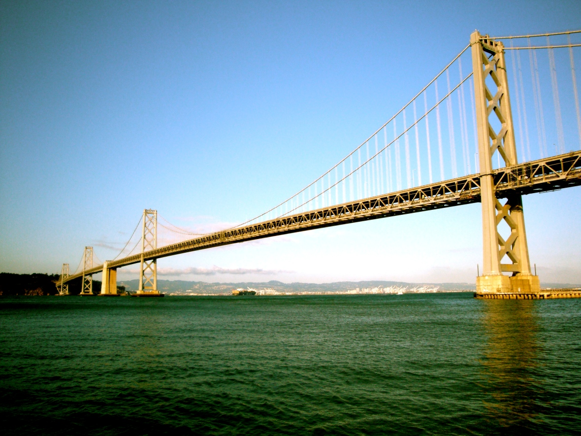 Bay Bridge 5