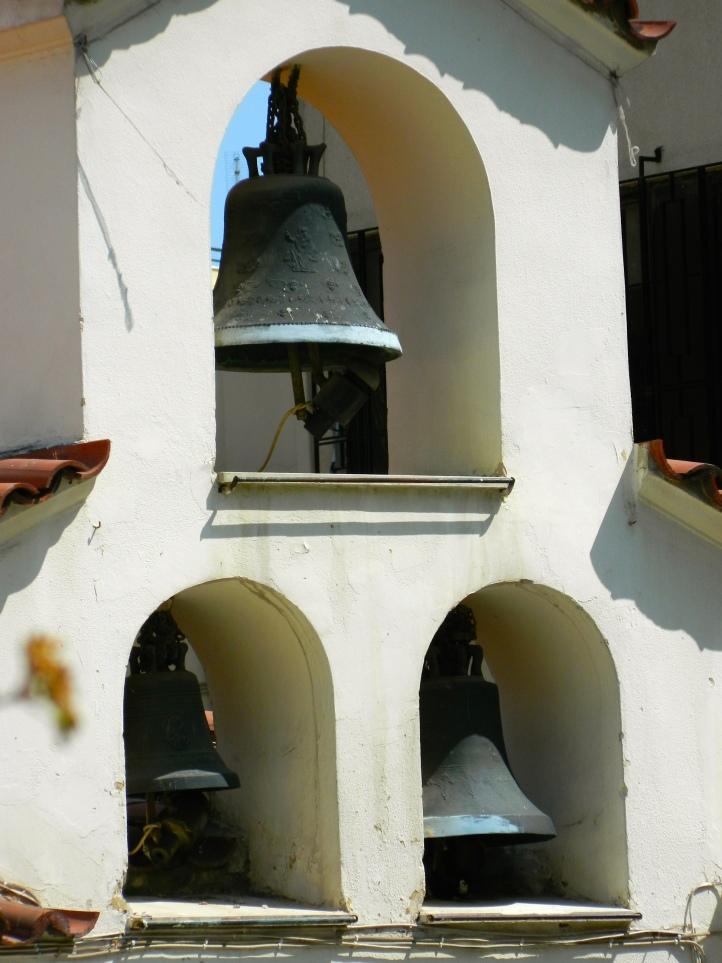 Agia Ekaterina Bells