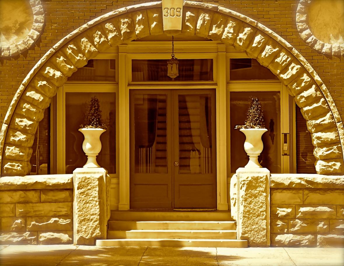 309 Doorway